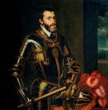 088 - (1535) En España. La norma. El Emperador Carlos V promulga una ley prohibiendo el ejercicio de médicos, cirujanos o boticarios si no eran graduados en una universidad de prestigio.