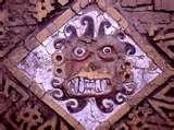 12 - AI-APAEC. Principal Personaje Moche. Divinidad antropomorfa y atigrada, celoso dios de la fertilidad lo puede todo ya que es muy poderoso.