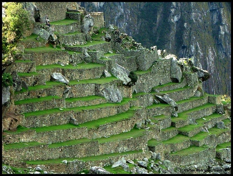 99 Machu Picchu 100 Centro De Investigación De Los Andes