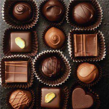01 - CHOCOLATES