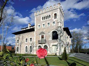 Dos hoteles de Oviedo, entre los mejores de España