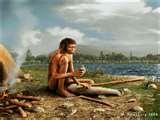 11 - Han sido llamados Pitecántropos. Los restos mas conocidos son los descendientes de los hombres de Java y Pekín. Vagaban sin rumbo en busca de agua y alimento.