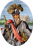 104 – (1536 - 29 de Julio) Francisco Pizarro, se da cuenta de la magnitud de la sublevación Inca, que tienen como caudillo a Manco. Pide auxilio urgente a los gobernadores de Panamá, Nicaragua, Guatemala y México.