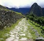 18 CAMINOS DEL INCA
