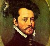 084 - (1535) El primer Virrey de México. Antonio Mendoza es designado como el primer Virrey de Nueva España (México).