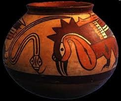 06 - La leyenda de Chiwake  la hemos recopilado de la región sur del Perú, exactamente de Ica - Nazca y tiene aproximadamente 2500 años de tradición oral.