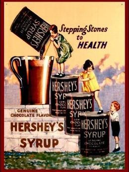 'El chocolate excelente para que cause placer cuatro cosas debe ser: espeso, dulce, caliente, y de manos de mujer'