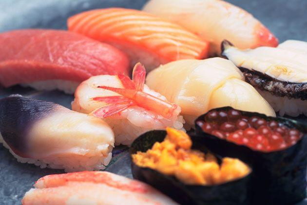 (14) 21 cosas que no sabías del sushi
