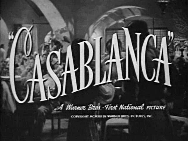Archivo:Casablanca, title.JPG