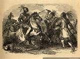 116 – (1536 - 13 de Septiembre) La Batalla de Lima. Se realiza la batalla final de Lima, entre el ejército español,  sus numerosos aliados contra los rebeldes incas del Vilcabamba.