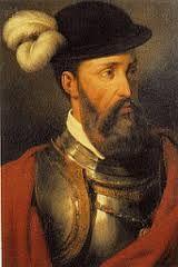 40 - Después de superar increíbles peripecias y haber recorrido otras mil leguas, un buen día Inés de Suárez estaba en el Cusco frente el poderoso Francisco Pizarro.