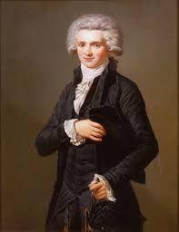 10 - En 1793, en pleno régimen del terror en Francia, bajo el mando de Maximilien Robespierre, Danton y Saint-Just, es cuando se decide ejecutar al rey Luis XVI,