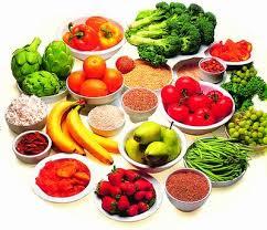 Tipos de dietas que hay