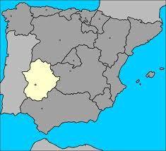 05 - Extremadura - España