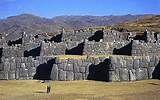 119 – (1536) En el Cusco, Luego de seis días de combate, Sacsayhuaman fue tomada por los españoles. Murieron en esa ocasión gran cantidad de nativos. Según los relatos de la época aquí murió el gran guerrero y héroe Cahuide, mientras intentaba desalojar a los españoles de la ciudad sagrada.